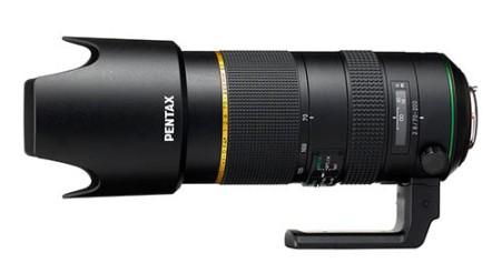 D-FA* 70-200mm f/2.8